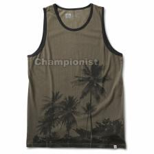 REEF PALM VIEW TANK OLIVE