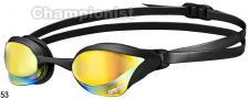 ARENA RACING GOGGLES COBRA CORE MIRROR