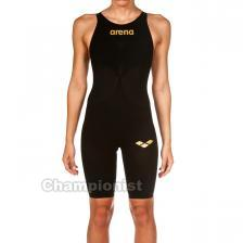 ARENA POWERSKIN CARBON AIR 2 FULL BODY SHORT LEG ( OPENBACK ) WOMEN