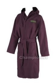 ARENA ZEAL MEN MICROFIBRE BATHROBE