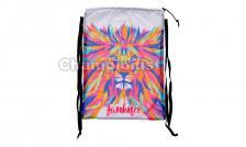 FUNKITA MESH GEAR BAG PRIDE POWER
