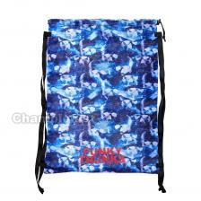 FUNKY TRUNKS MESH GEAR BAG HEAD FIRST