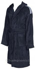 ARENA CORE SOFT ROBE MEN NAVY
