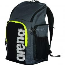 ARENA TEAM BACKPACK 45L GREY MELANGE
