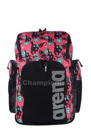 ARENA TEAM BACKPACK 45LT ALLOVER MONKEY