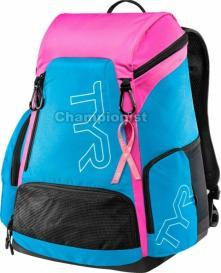TYR ALLIANCE 30LT PINK/BLUE/PINK