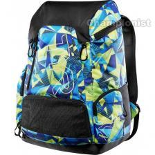TYR ALLIANCE 45L BACKPACK GEO PRINT