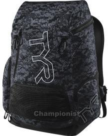 TYR ALLIANCE 45LT BACKPACK DIGI CAMO BLACK