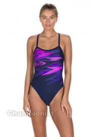 SPEEDO BOOM PLACEMENT THINSTRAP WOMEN