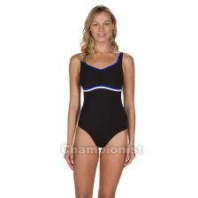 SPEEDO CONTOURLUXE 1PIECE WOMEN