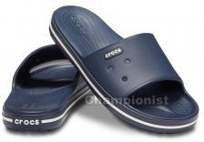 CROCBAND III SLIDE NAVY