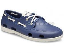 CROCS CLASSIC BOAT SHOE MEN