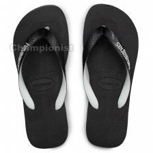 HAVAIANAS TOP MIX BLACK/BLACK MEN