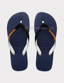 HAVAIANAS TOP MIX MEN NAVY/BLACK