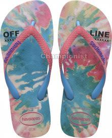 HAVAIANAS TOP FASHION BALLET ROSE WOMEN