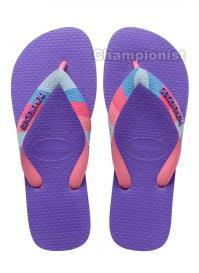 HAVAIANAS TOP VERANO WOMEN PURPLE