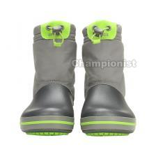 CROCS CROBAND LODGEPOINT BOOTS