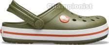 CROCS CROGBAND CLOG YOUTH