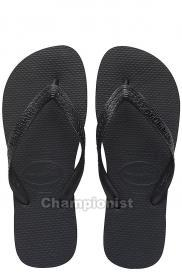 HAVAIANAS TOP BLACK YOUTH