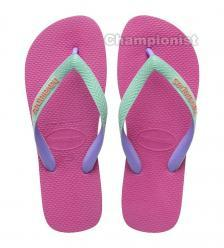 HAVAIANAS TOP MIX YOUTH  HOLLYWOOD ROSE