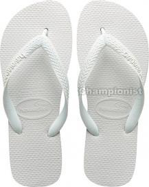 HAVAIANAS TOP WHITE YOUTH