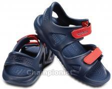 CROCS SWIFTWATER RIVER KIDS BOY