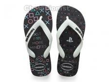 HAVAIANAS SANDALS KIDS PLAYSTATION BOYS