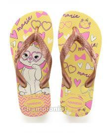 HAVAIANAS SANDALS KIDS TOP MARIE GIRLS